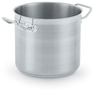 8qt stainless pot