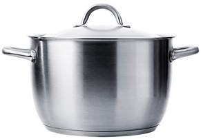 IKEA stock pot